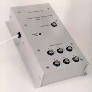 Uplec Distribution Amplifier 1A